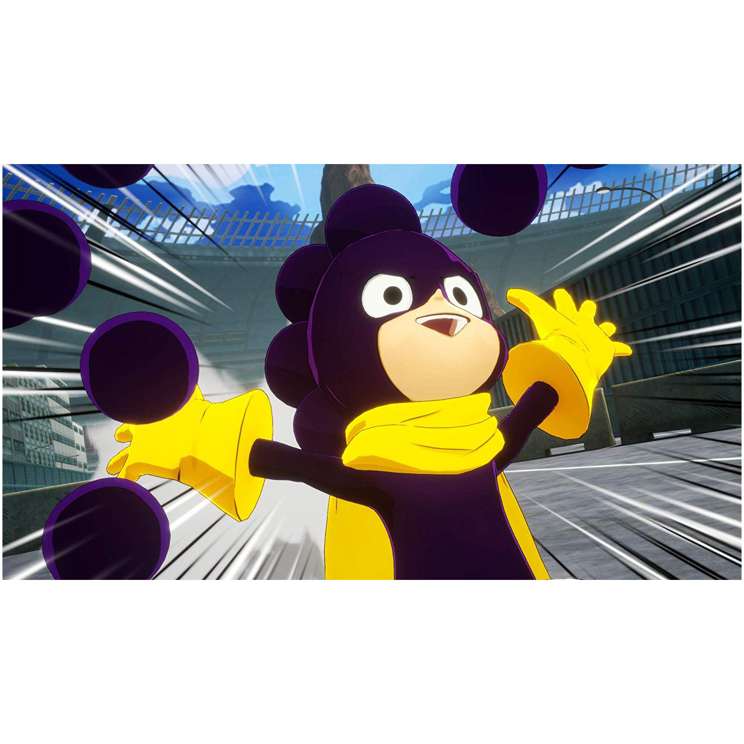 Joc My Hero One's Justice 2 pentru Nintendo Switch 6