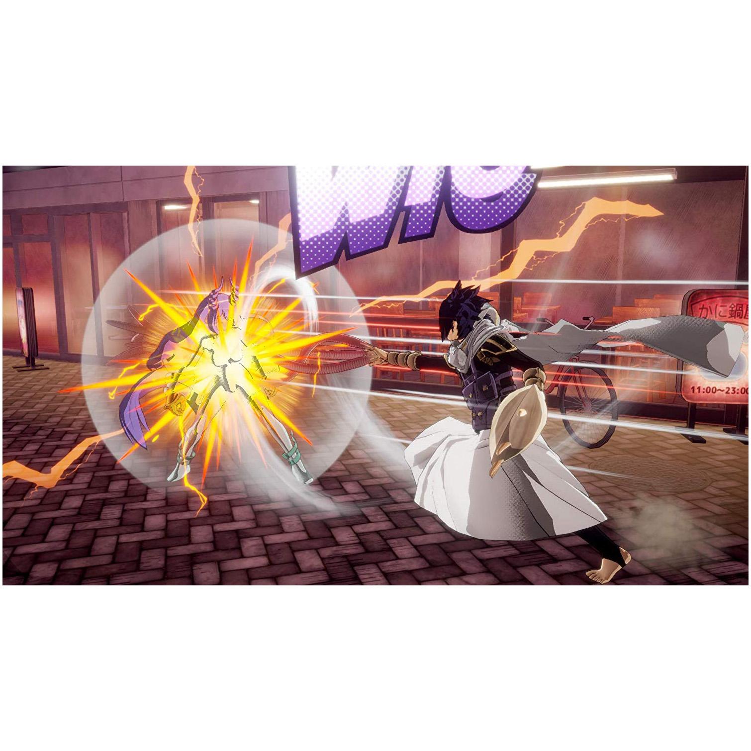 Joc My Hero One's Justice 2 pentru Nintendo Switch 3