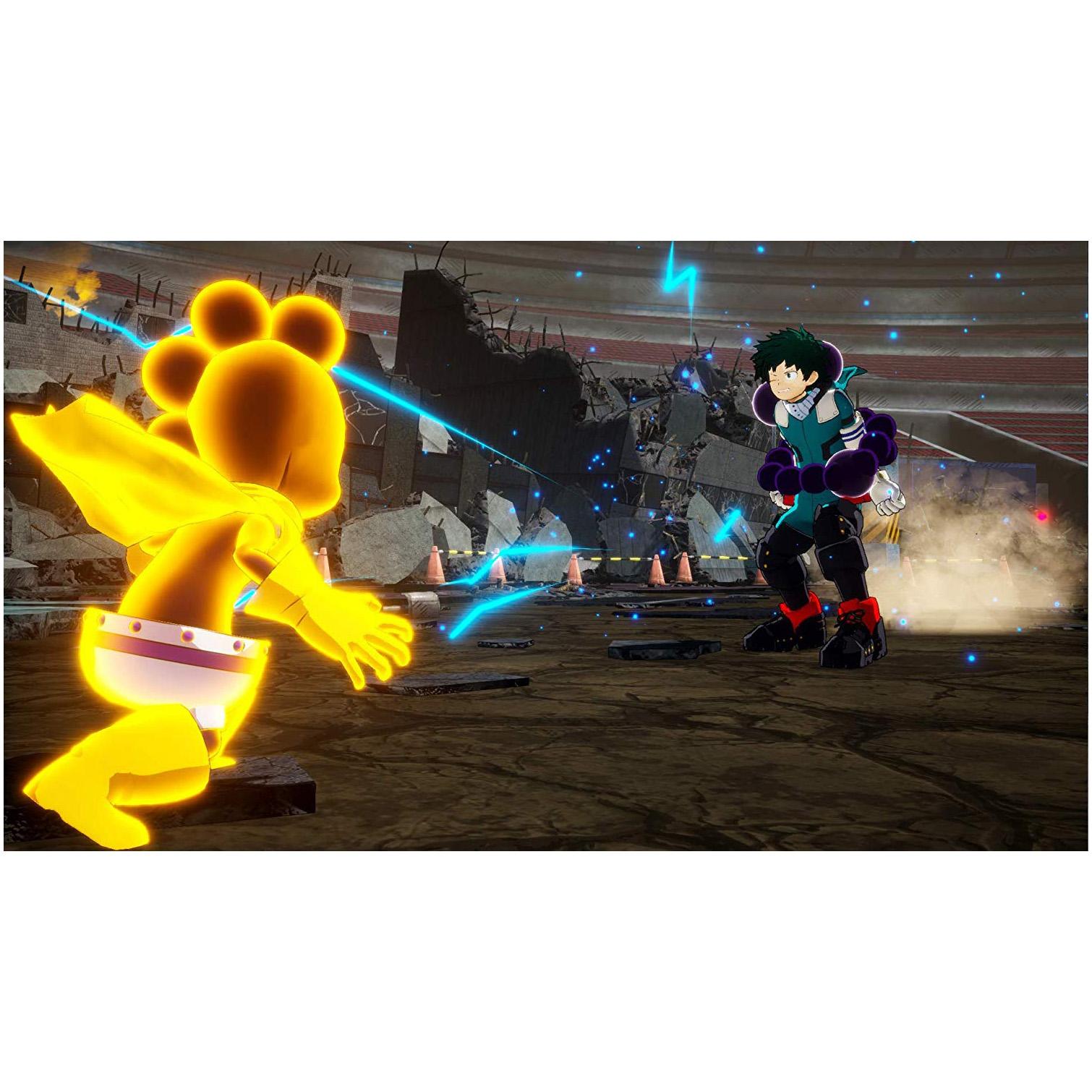 Joc My Hero One's Justice 2 pentru Nintendo Switch 5