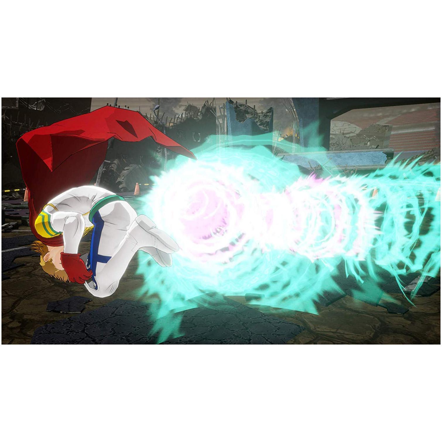 Joc My Hero One's Justice 2 pentru Nintendo Switch 2