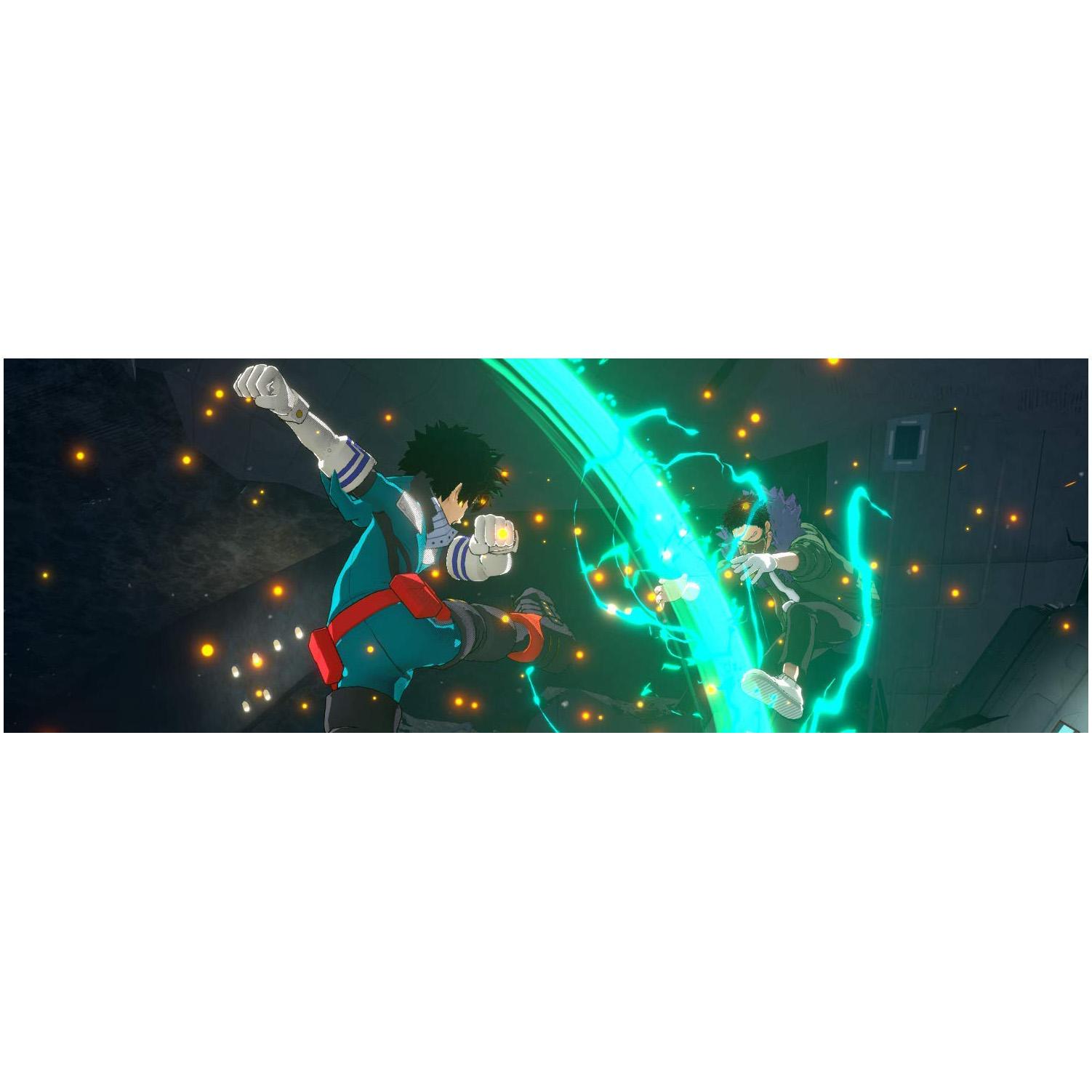 Joc My Hero One's Justice 2 pentru Nintendo Switch 1