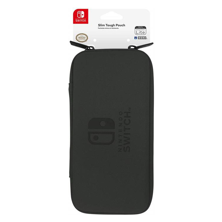 Accesoriu Hori Officially Licensed Slim Tough Pouch Switch Lite 2