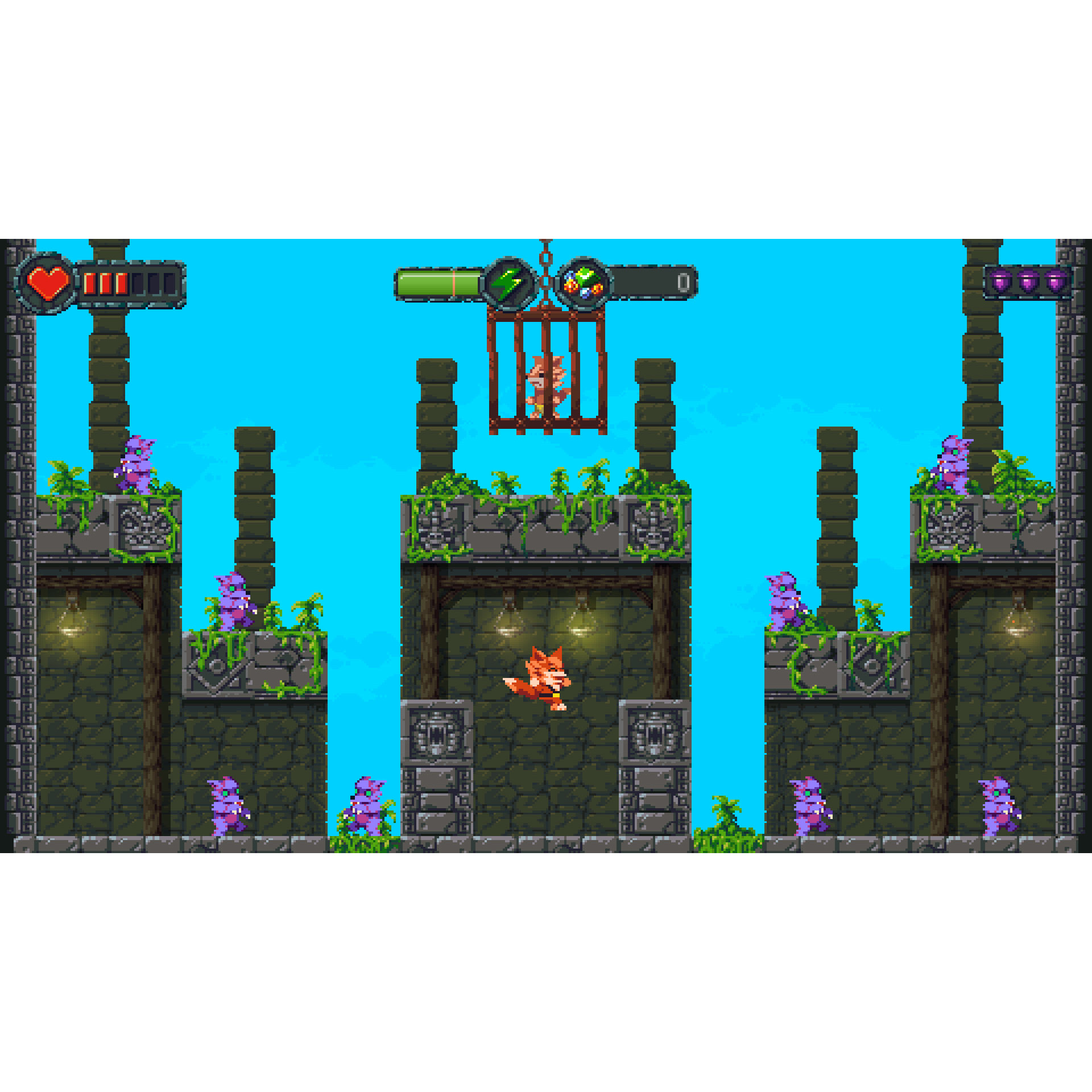 Joc Furwind Special Edition Pentru Nintendo Switch 5
