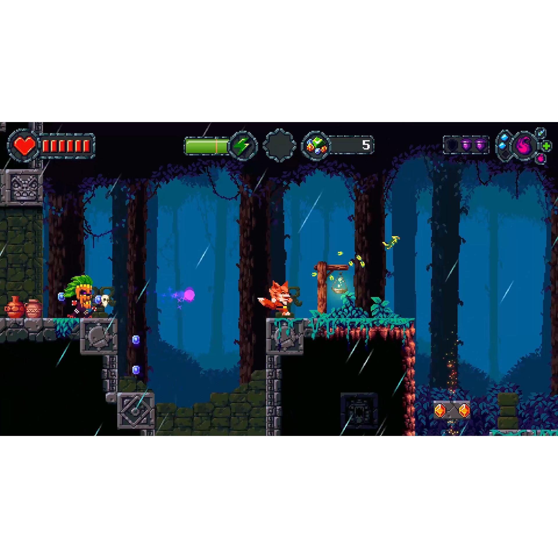 Joc Furwind Special Edition Pentru Nintendo Switch 6
