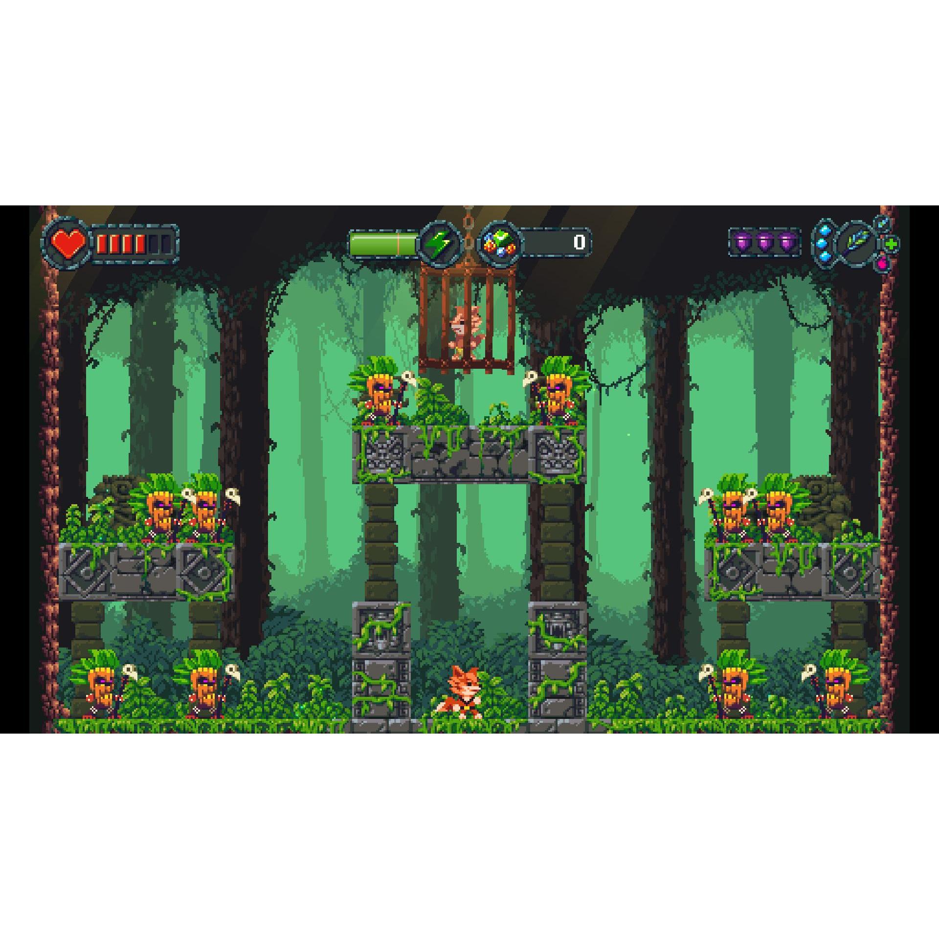 Joc Furwind Special Edition Pentru Nintendo Switch 1