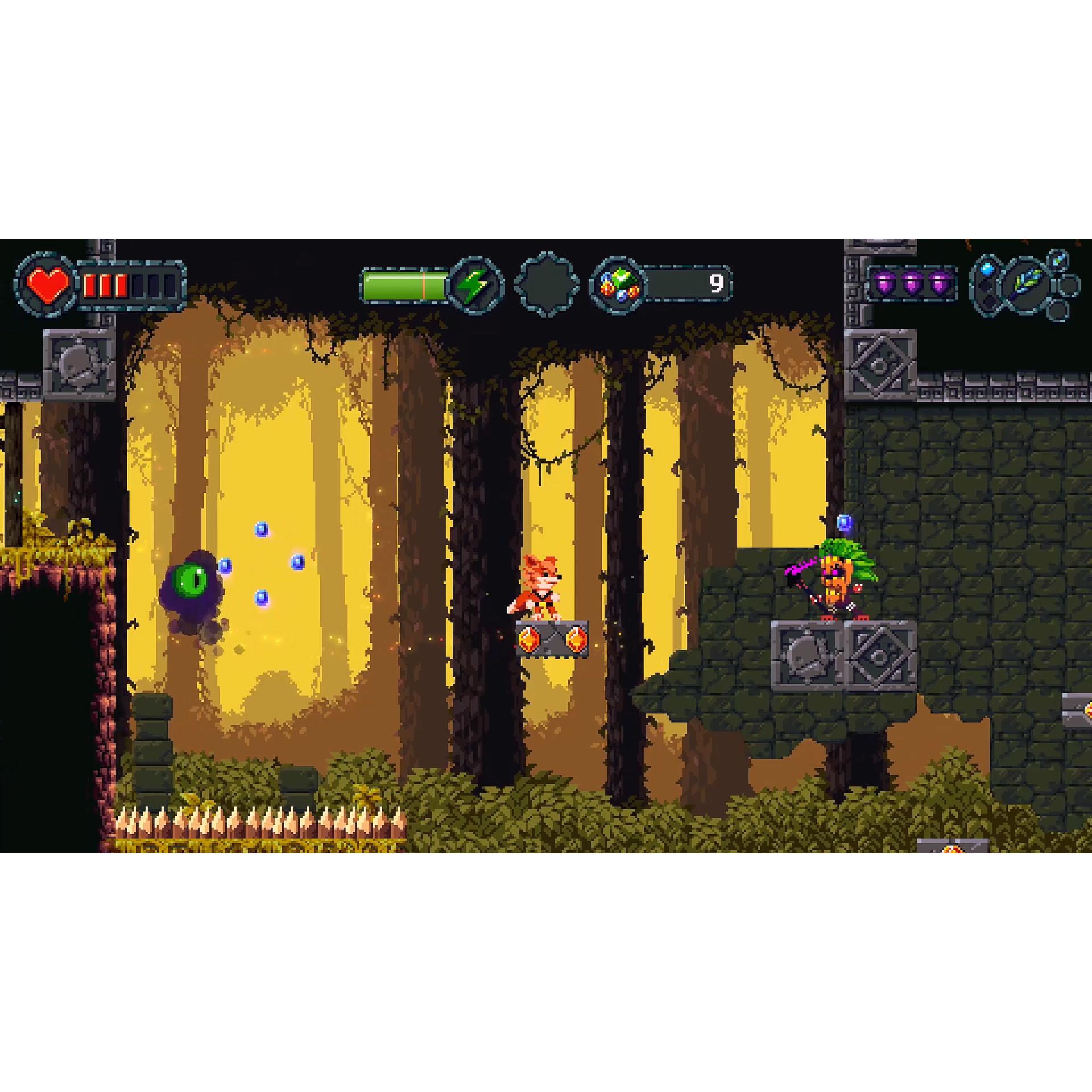 Joc Furwind Special Edition Pentru Nintendo Switch 2
