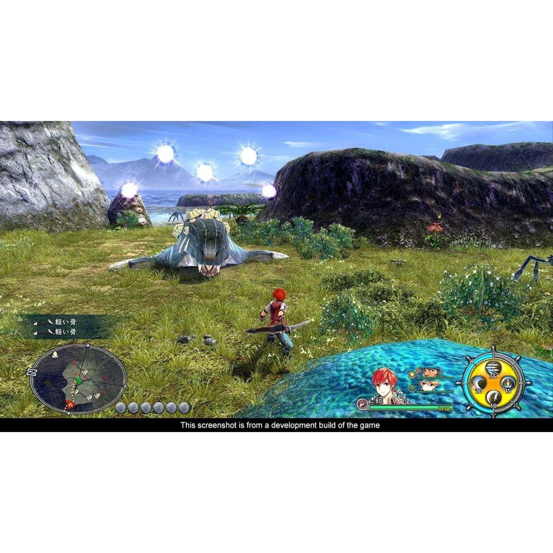 Joc Ys VIII Lacrimosa of DANA Pentru PlayStation 4 3