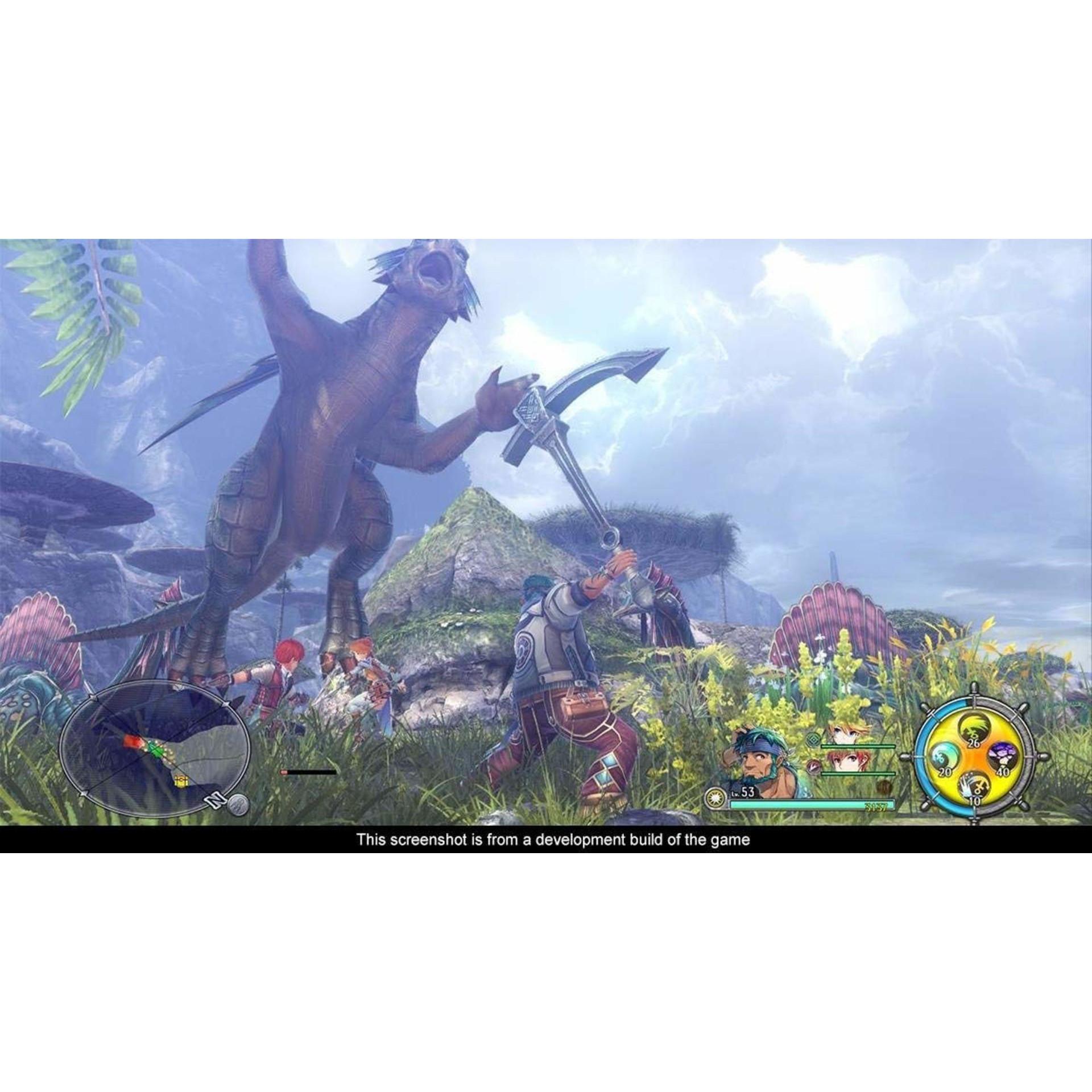 Joc Ys VIII Lacrimosa of DANA Pentru PlayStation 4 2