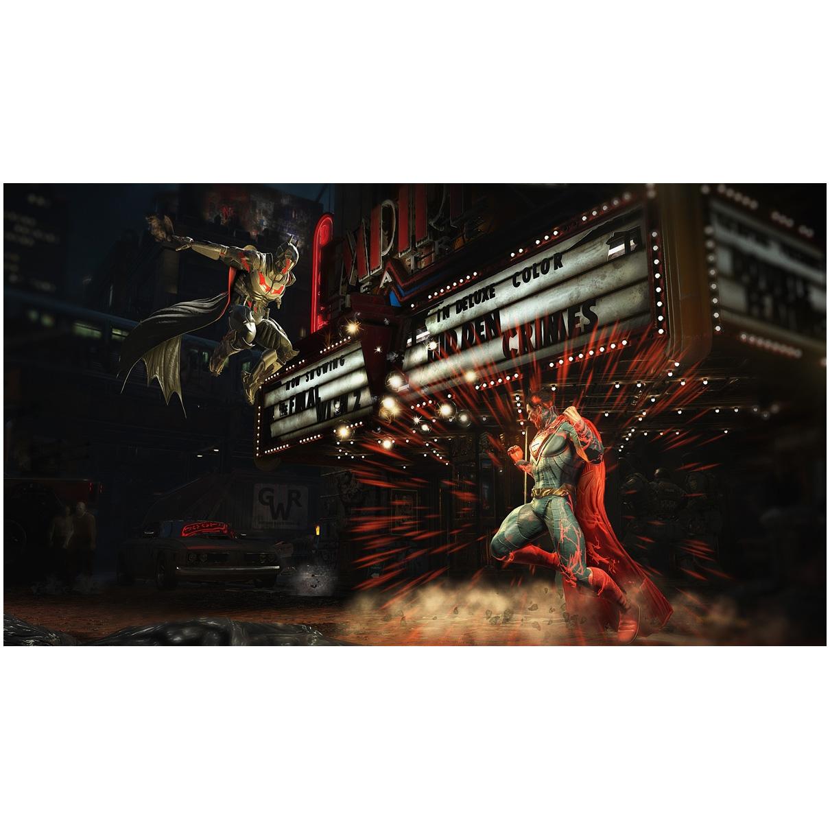 Joc Injustice 2 HITS pentru PlayStation 4 3