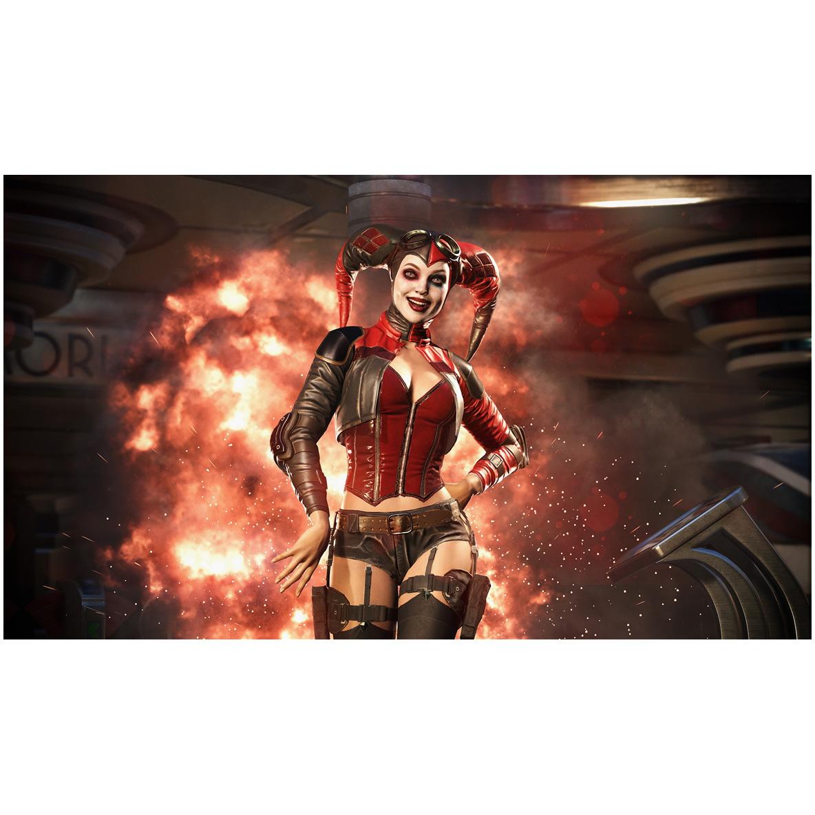 Joc Injustice 2 HITS pentru PlayStation 4 2