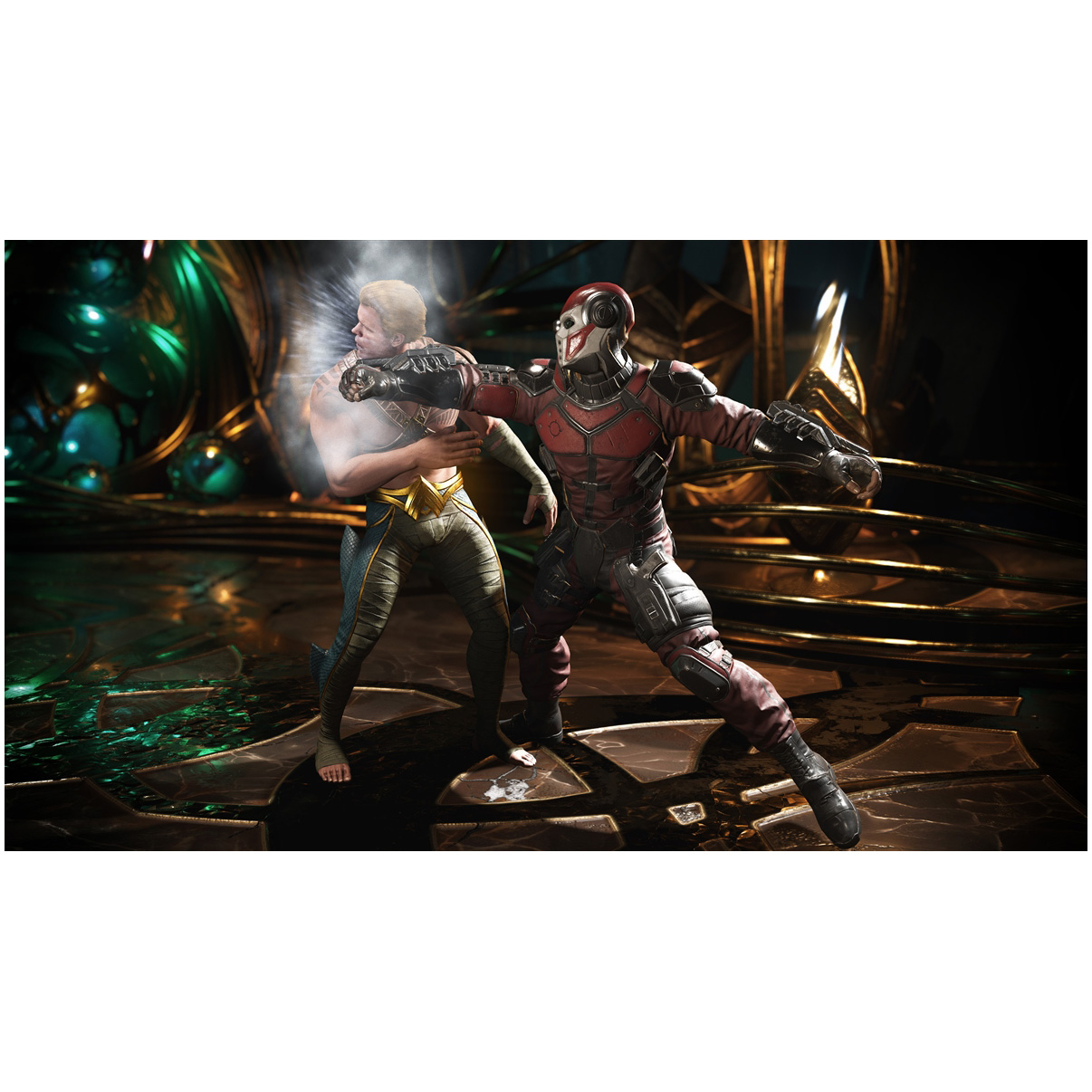 Joc Injustice 2 HITS pentru PlayStation 4 1
