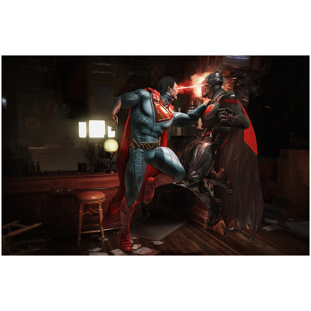 Joc Injustice 2 HITS pentru PlayStation 4 5