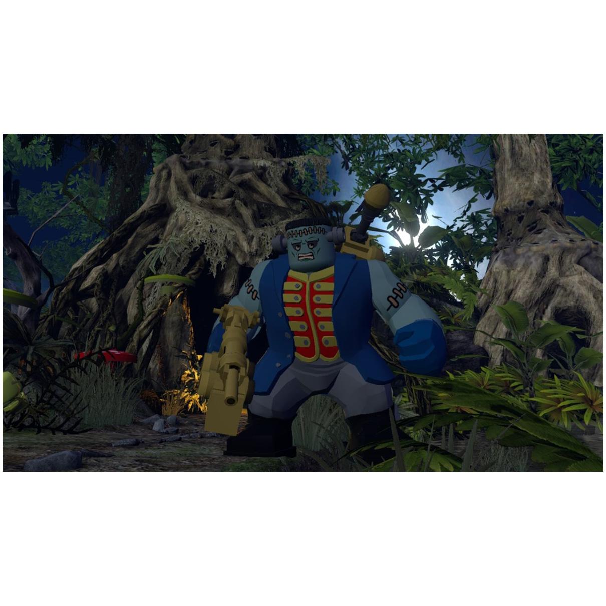 Joc Lego Batman 3: Beyond Gotham HITS pentru PlayStation 4 2