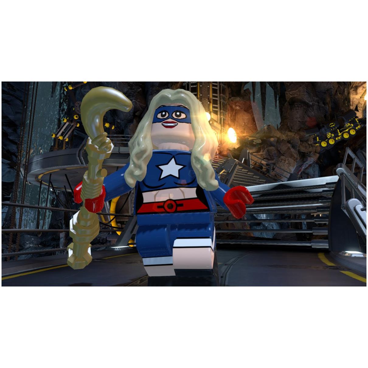 Joc Lego Batman 3: Beyond Gotham HITS pentru PlayStation 4 3