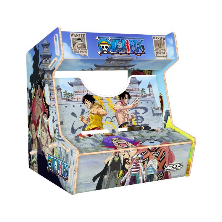 Jucarie Arcade Mini One Piece Nintendo Switch 0