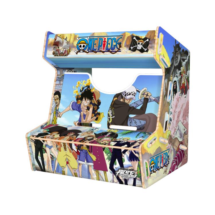 Jucarie Arcade Mini One Piece Nintendo Switch 1