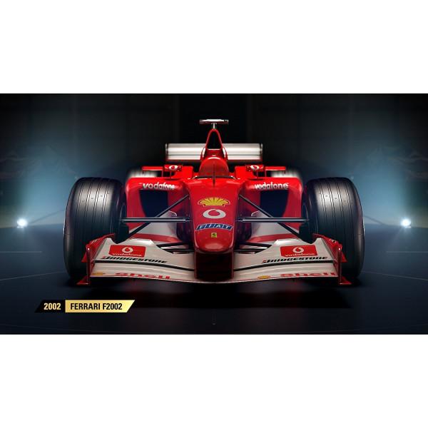 Joc F1 2017 Special Edition Xbox One 2