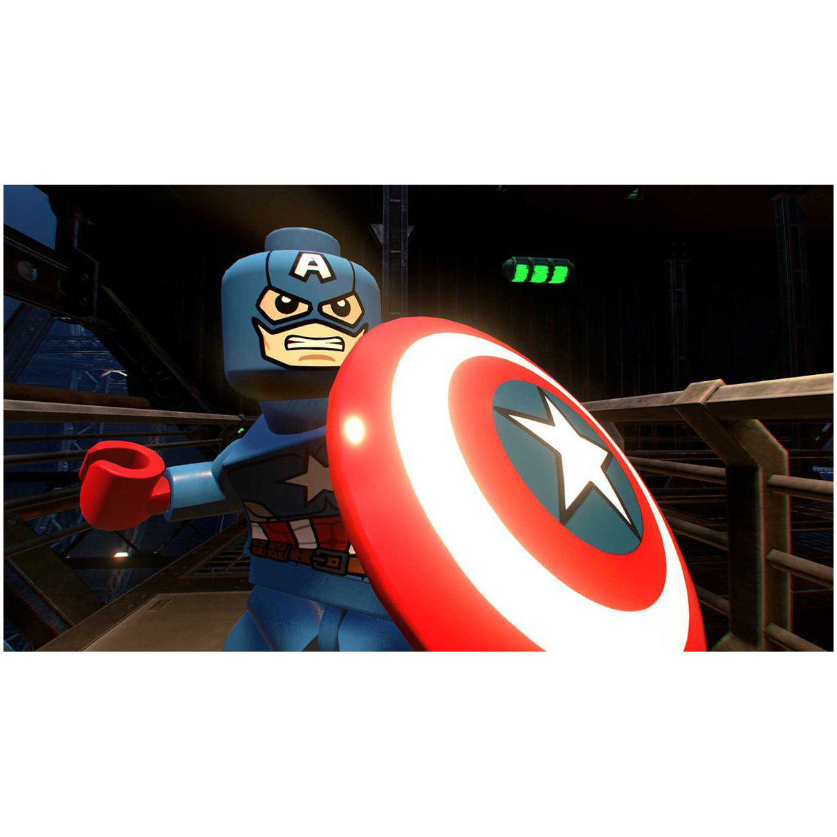 Joc Lego Marvel Collection pentru PlayStation 4 4