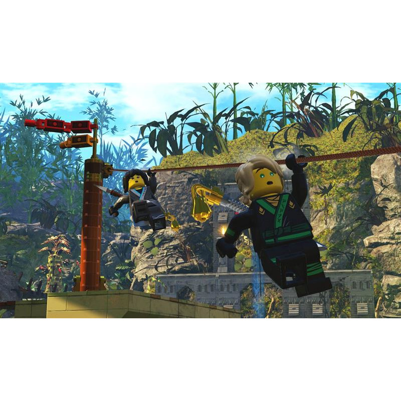 Joc Lego Ninjago Game And Film Double Pack Ps4 1