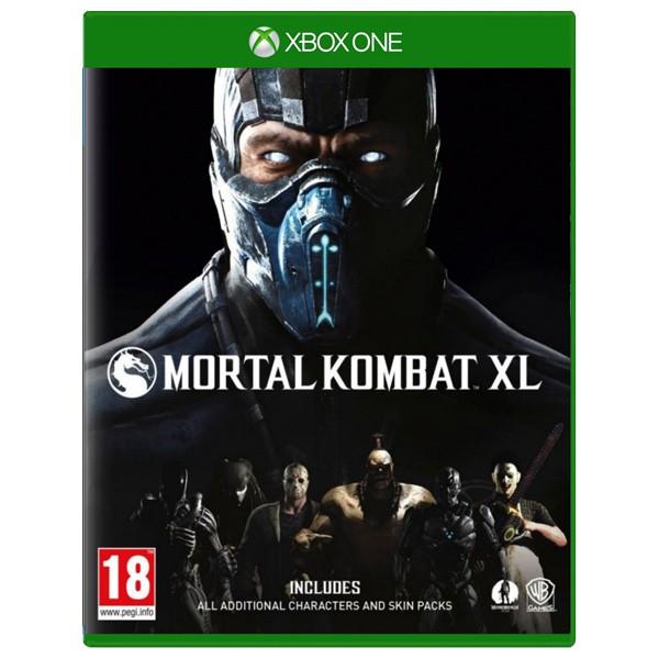 Joc Mortal Kombat Xl pentru XBOX ONE 0