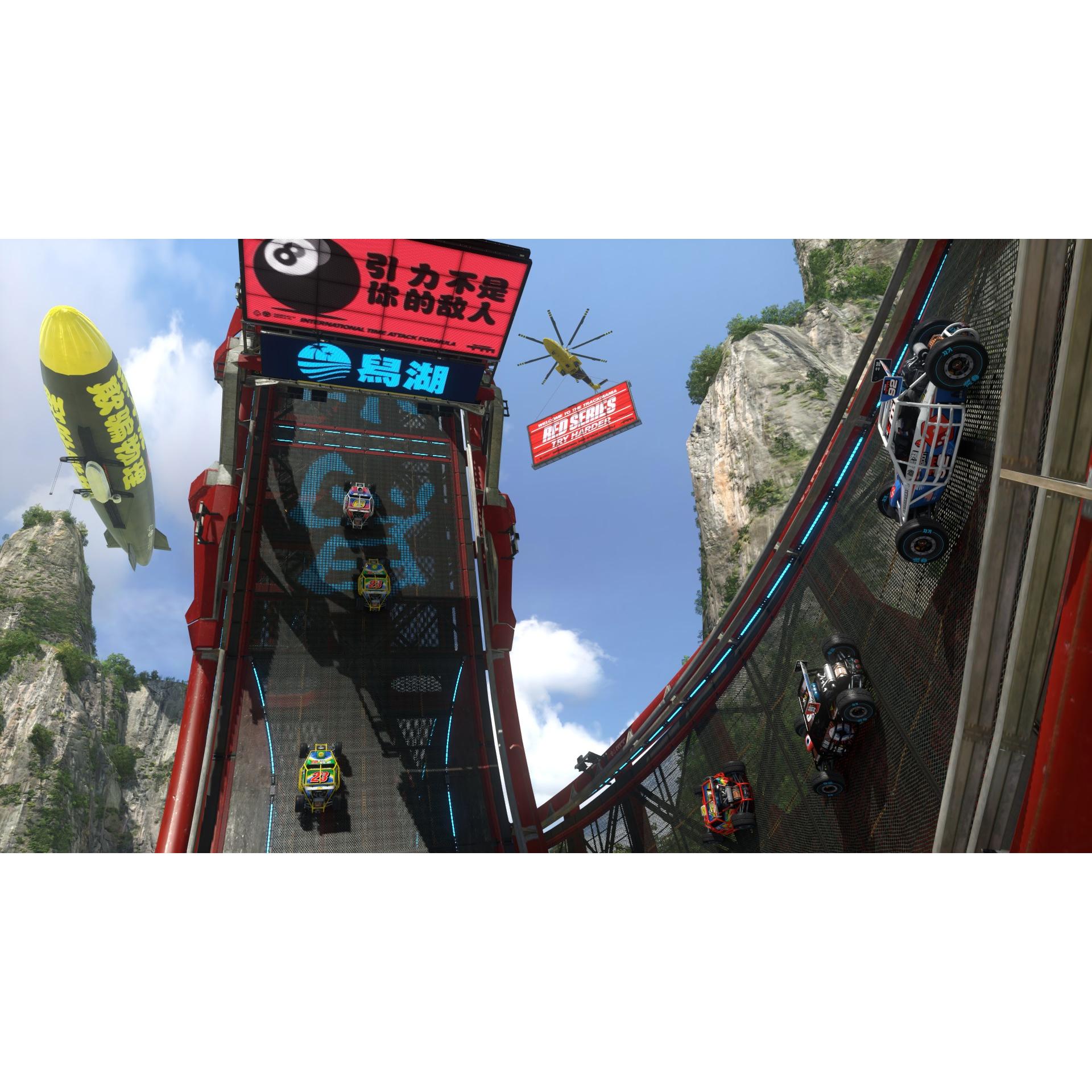 Joc Trackmania Turbo pentru PS4 5