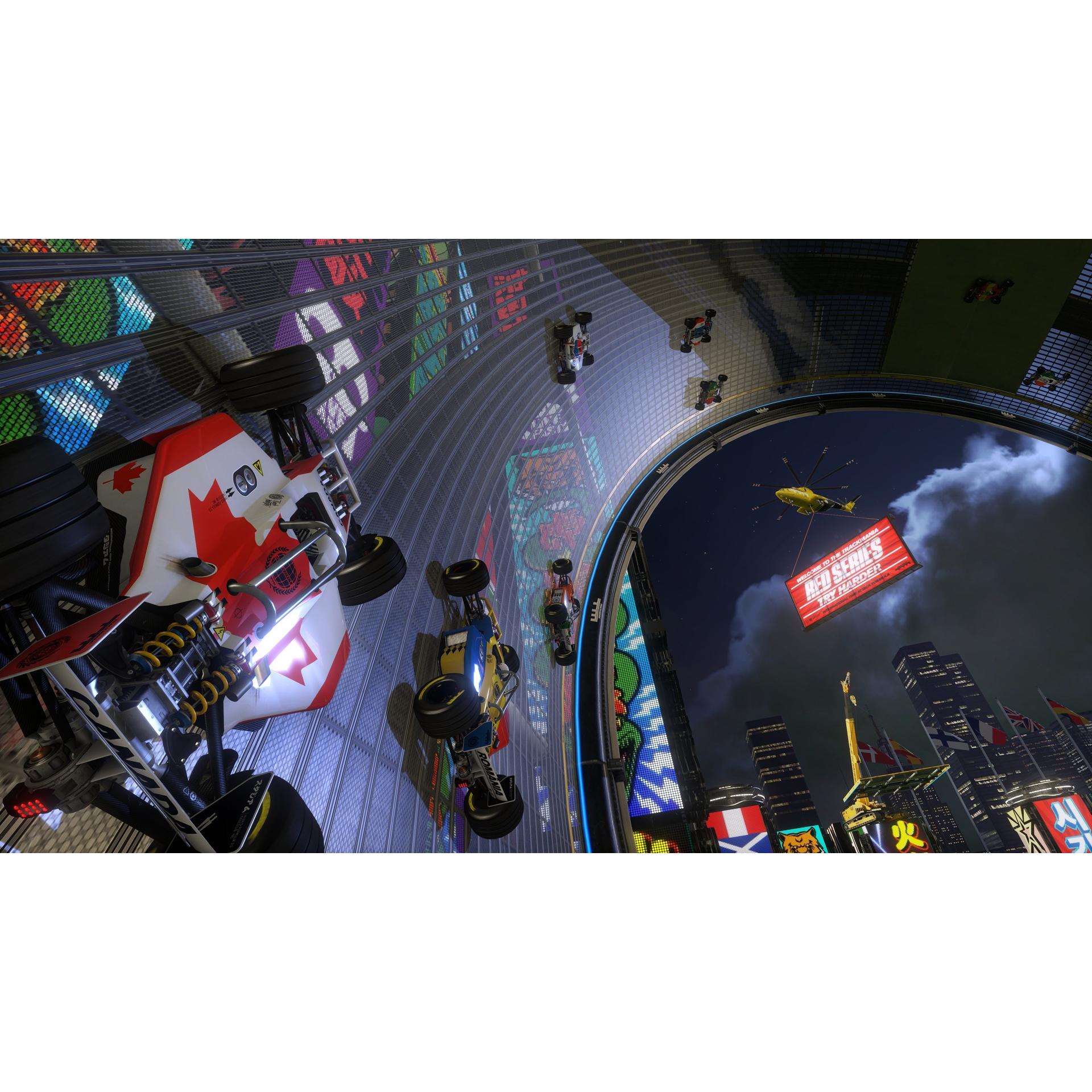 Joc Trackmania Turbo pentru PS4 6