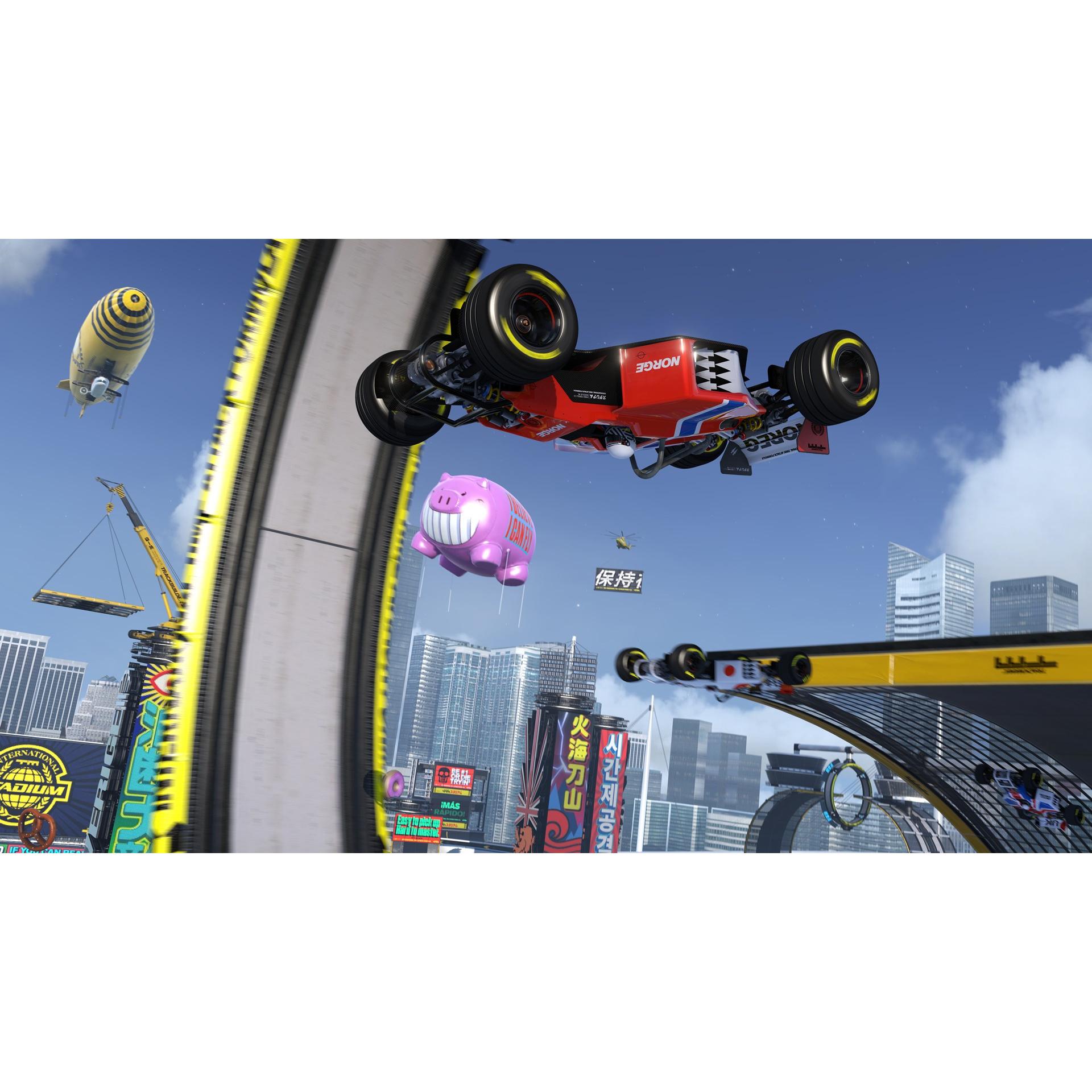 Joc Trackmania Turbo pentru PS4 7