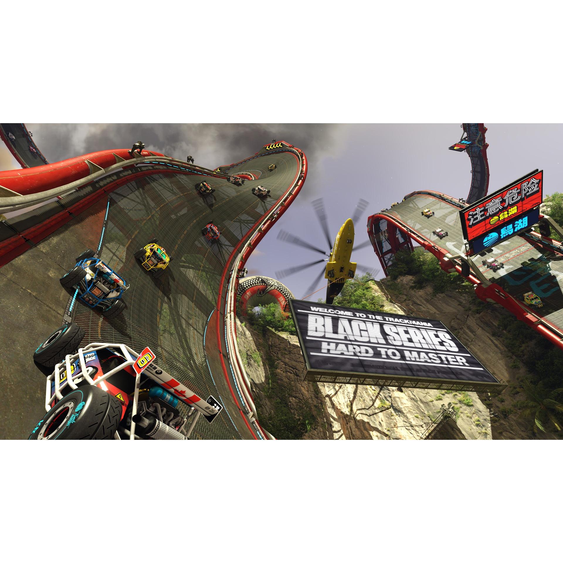 Joc Trackmania Turbo pentru PS4 3