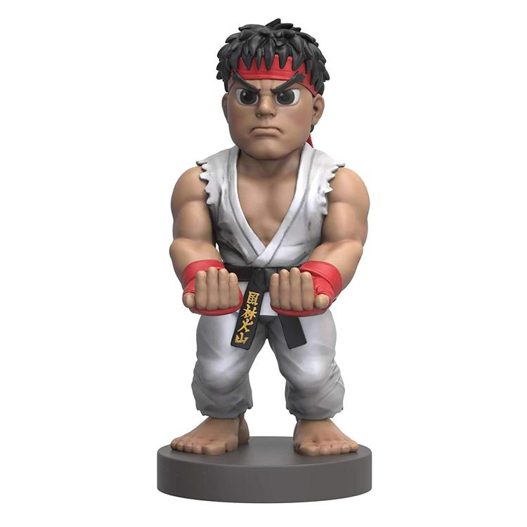 Figurina Suport Ryu Street Fighter Cable Guy 0