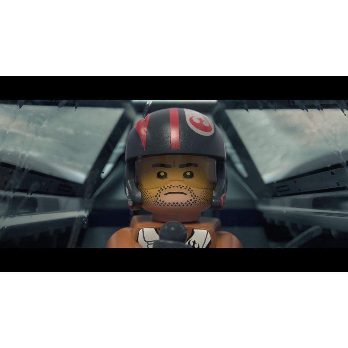Joc LEGO : STAR WARS THE FORCE AWAKENS pentru PC 2
