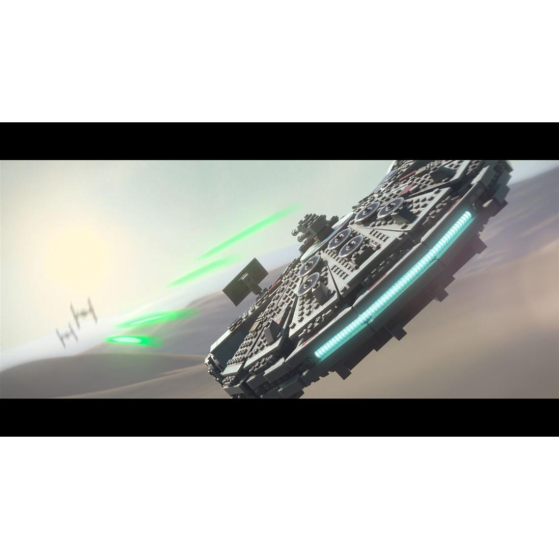 Joc LEGO : STAR WARS THE FORCE AWAKENS pentru PC 5