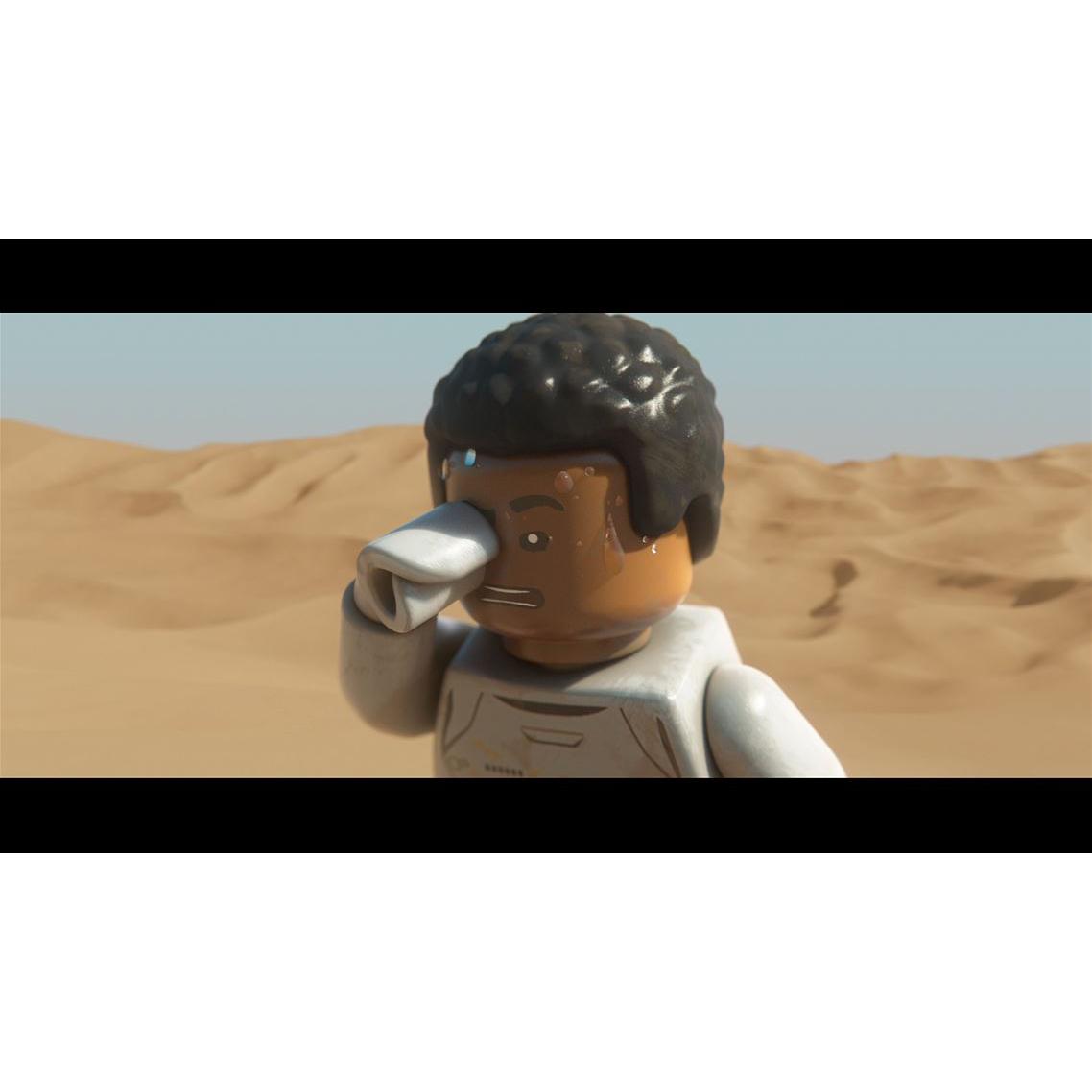 Joc LEGO : STAR WARS THE FORCE AWAKENS pentru PC 4