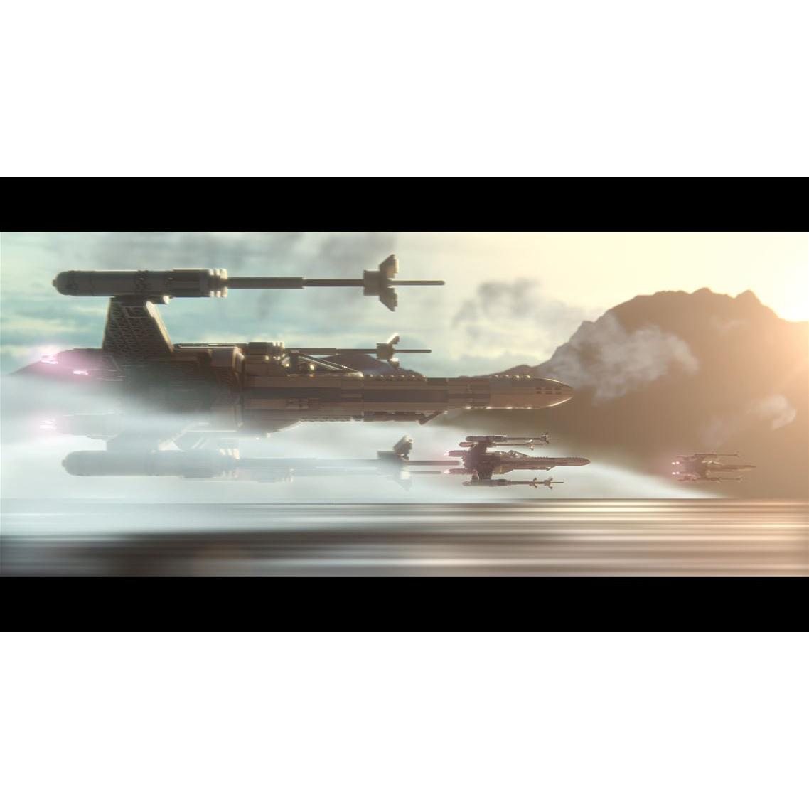 Joc LEGO : STAR WARS THE FORCE AWAKENS pentru PC 3