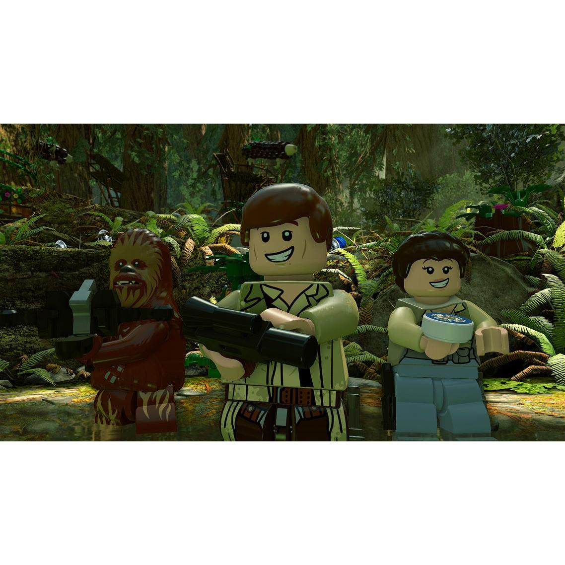 Joc LEGO : STAR WARS THE FORCE AWAKENS pentru PC 1