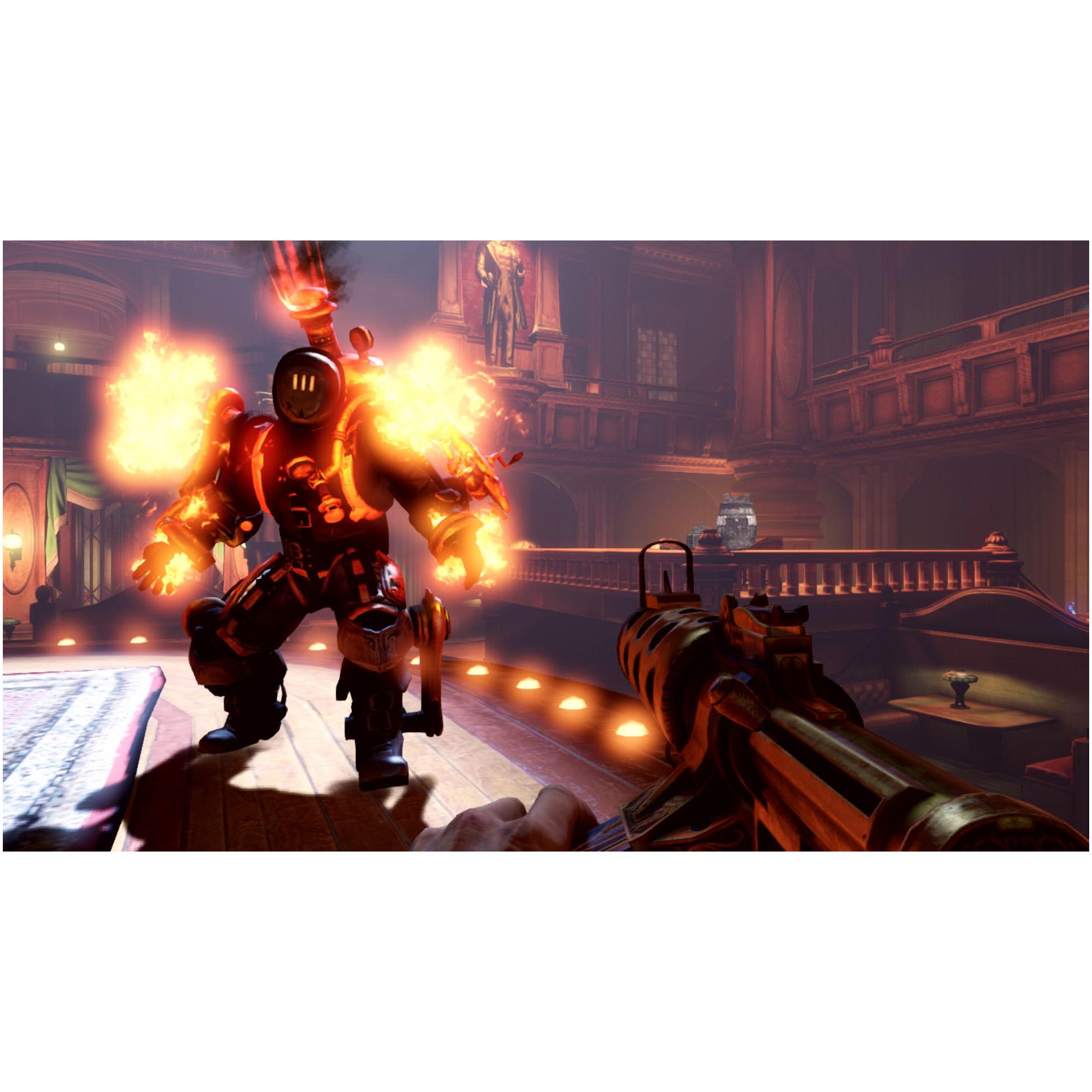 Joc Bioshock: The Collection pentru Nintendo Switch 6