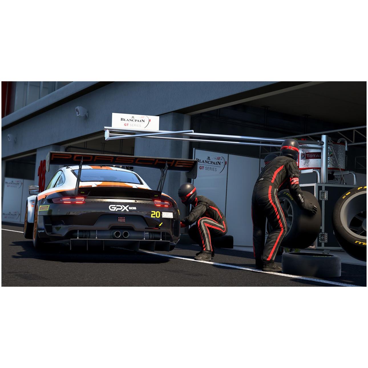 Joc Assetto Corsa Competizione pentru Xbox One 8