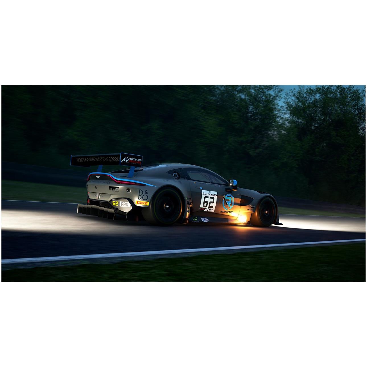 Joc Assetto Corsa Competizione pentru Xbox One 7