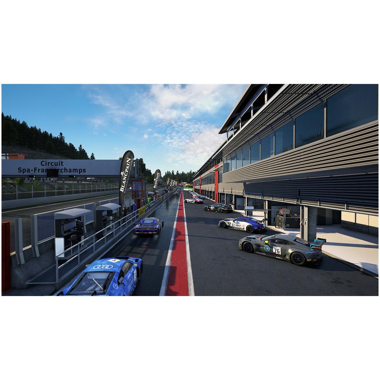 Joc Assetto Corsa Competizione pentru Xbox One 5
