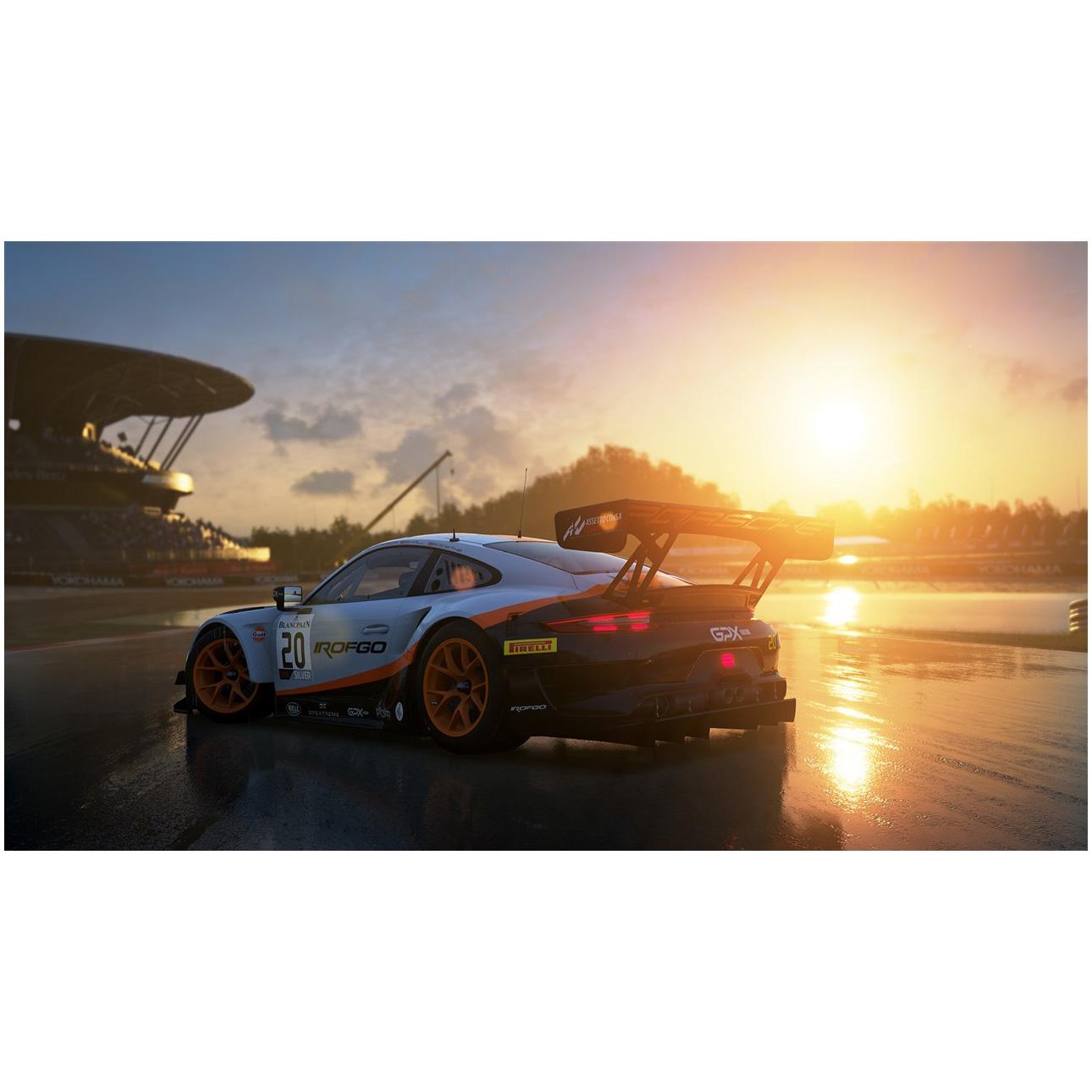 Joc Assetto Corsa Competizione pentru Xbox One 1