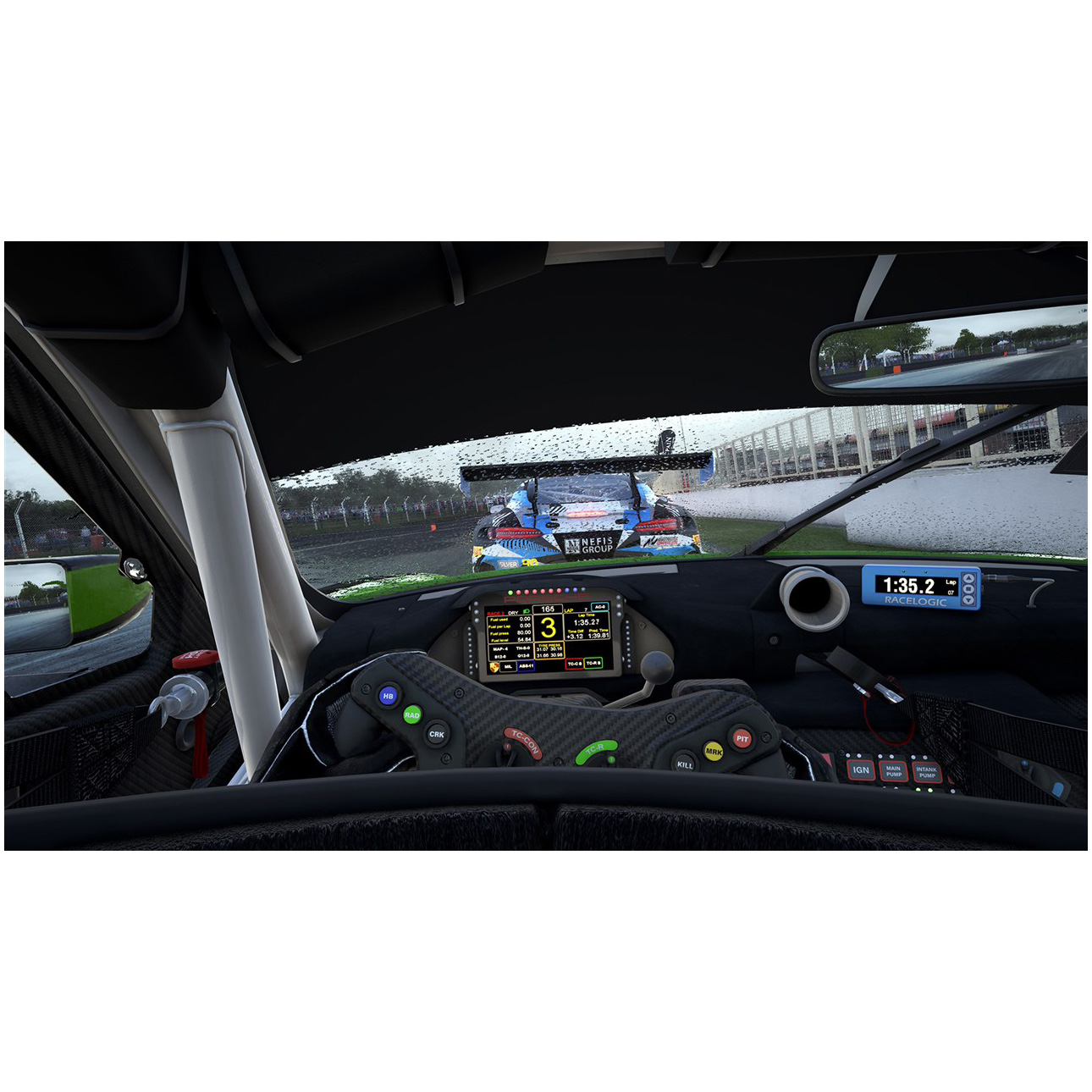 Joc Assetto Corsa Competizione pentru Xbox One 4