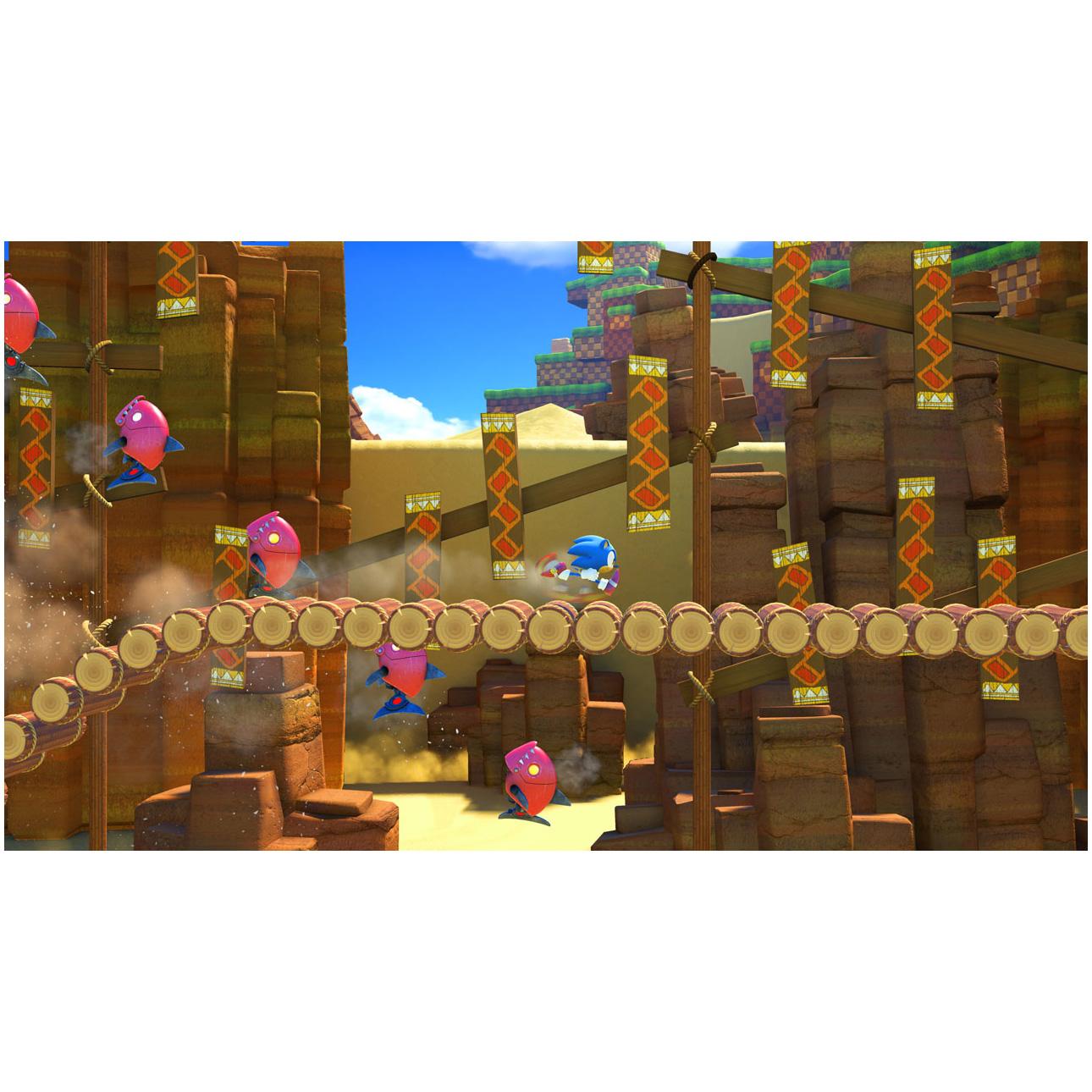 Joc Sonic Forces pentru PlayStation 4 1