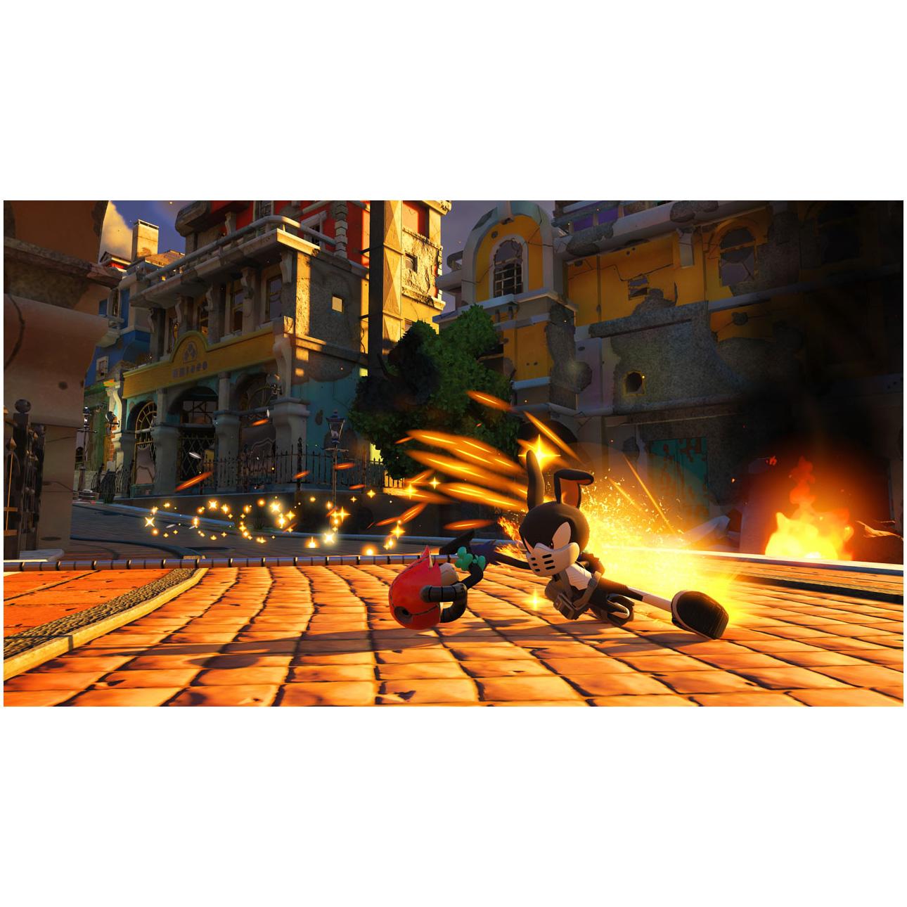 Joc Sonic Forces pentru PlayStation 4 7