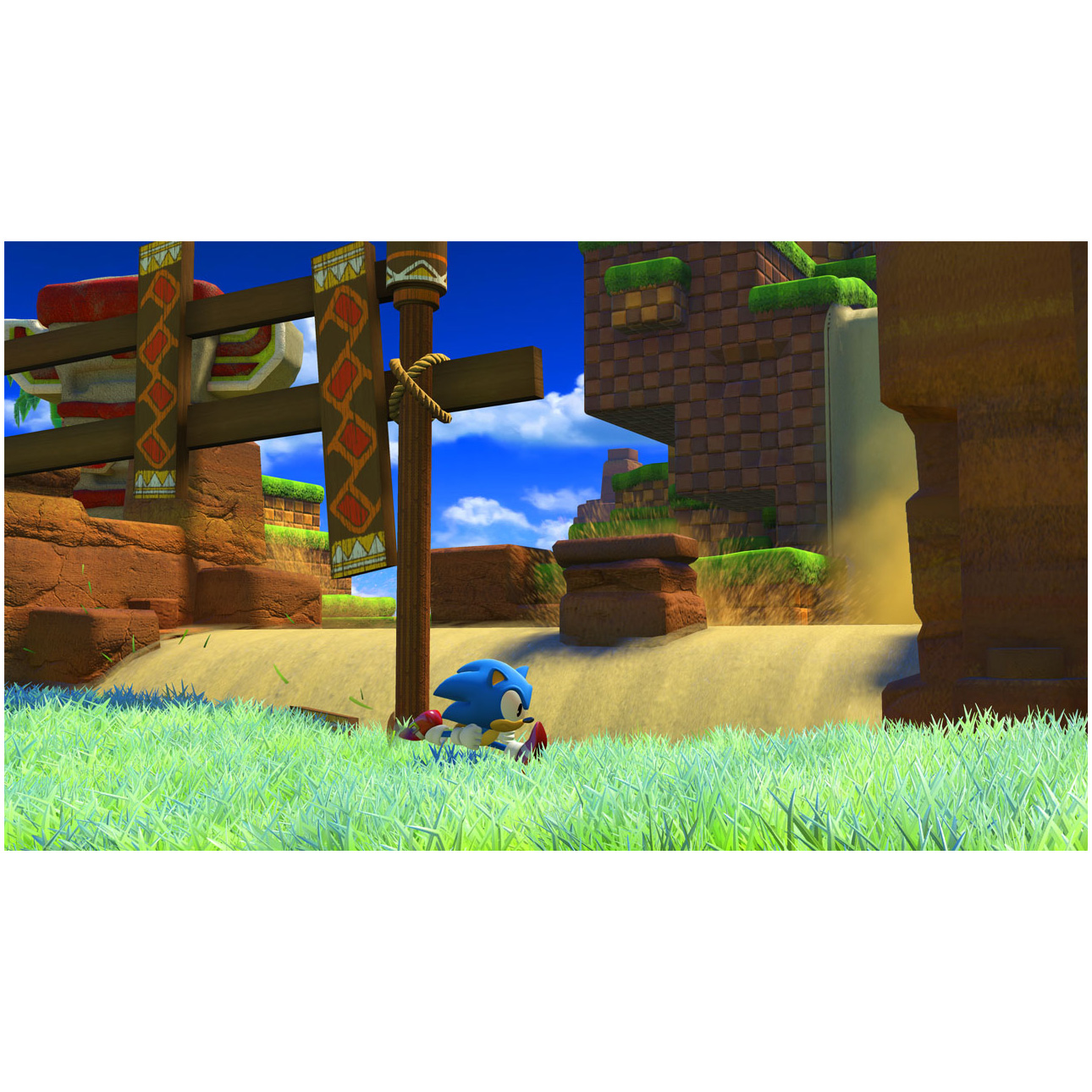 Joc Sonic Forces pentru PlayStation 4 3