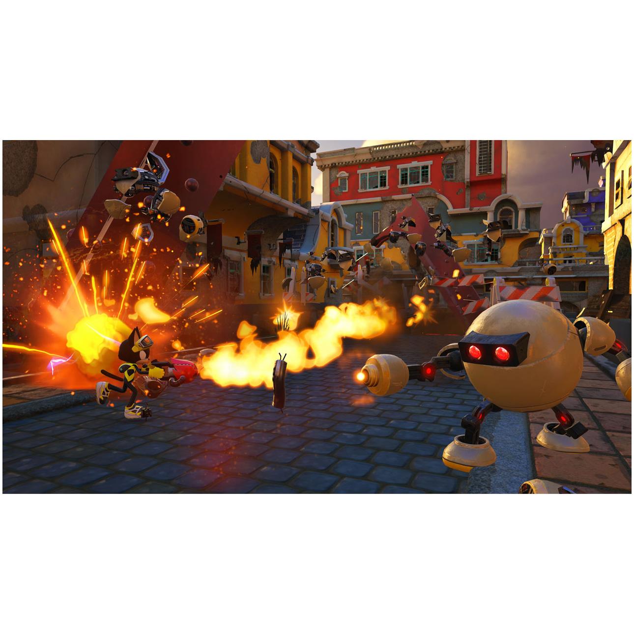 Joc Sonic Forces pentru PlayStation 4 2