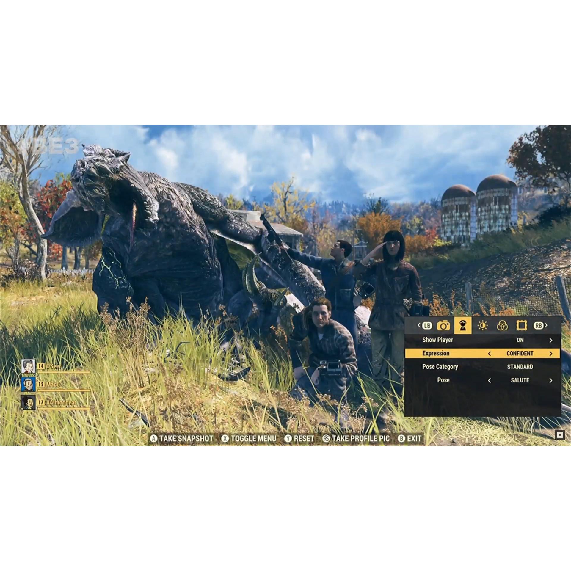 Joc Fallout 76 EU Bethesda CD Key Pentru Calculator 1