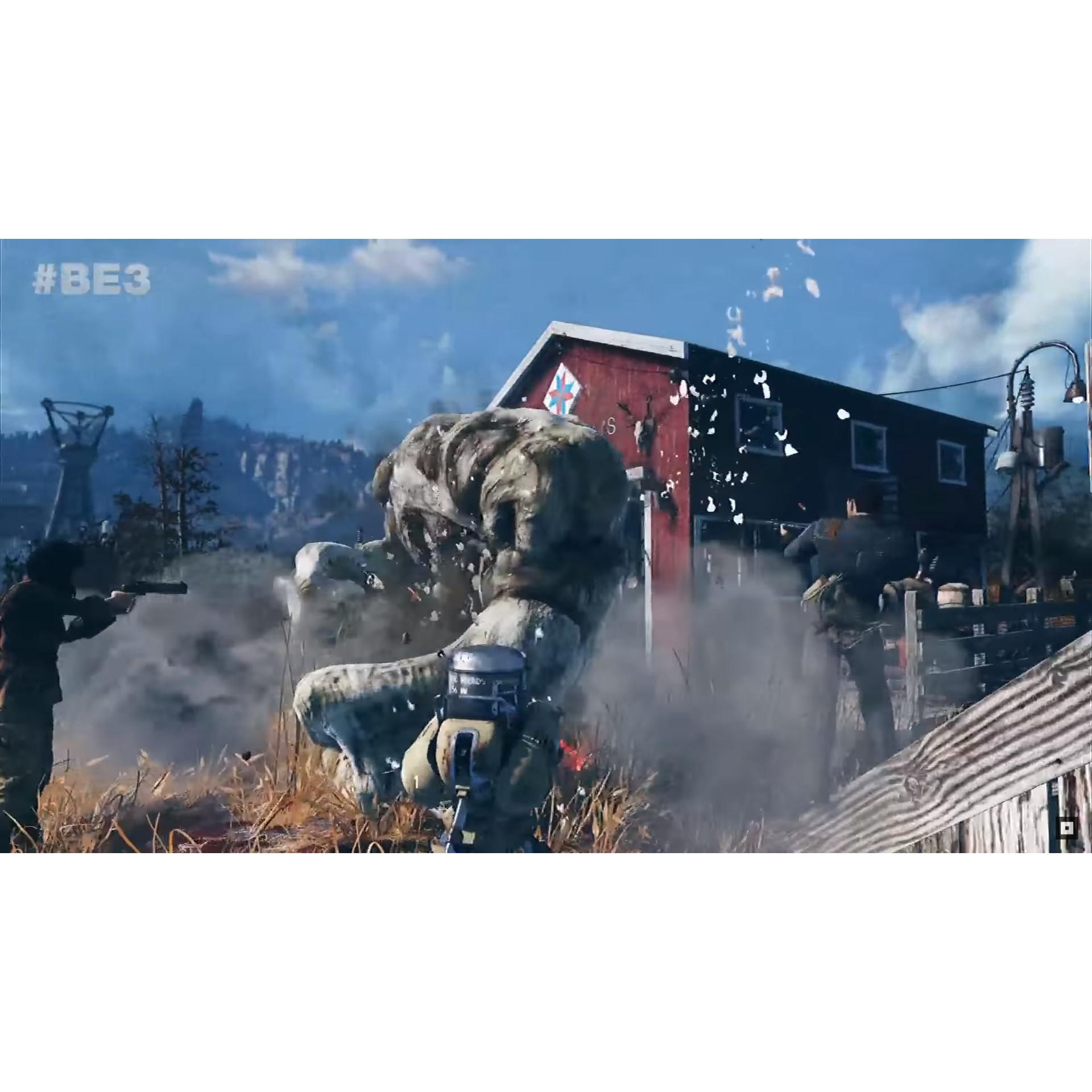 Joc Fallout 76 EU Bethesda CD Key Pentru Calculator 5