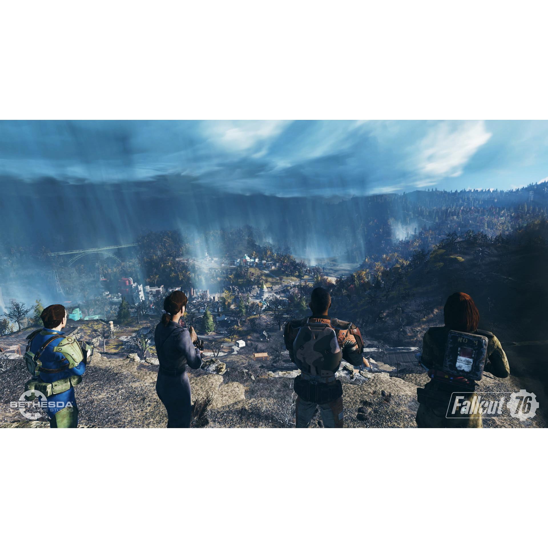 Joc Fallout 76 EU Bethesda CD Key Pentru Calculator 3
