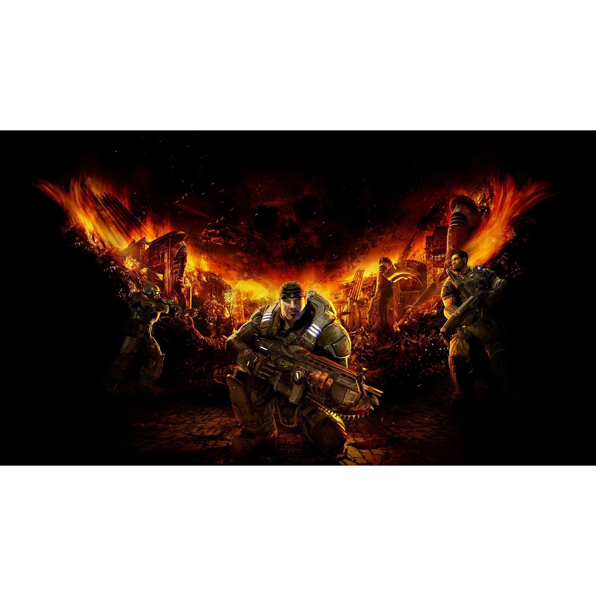 Joc Gears of War 4 XBOX LIVE + Windows 10 Key 3