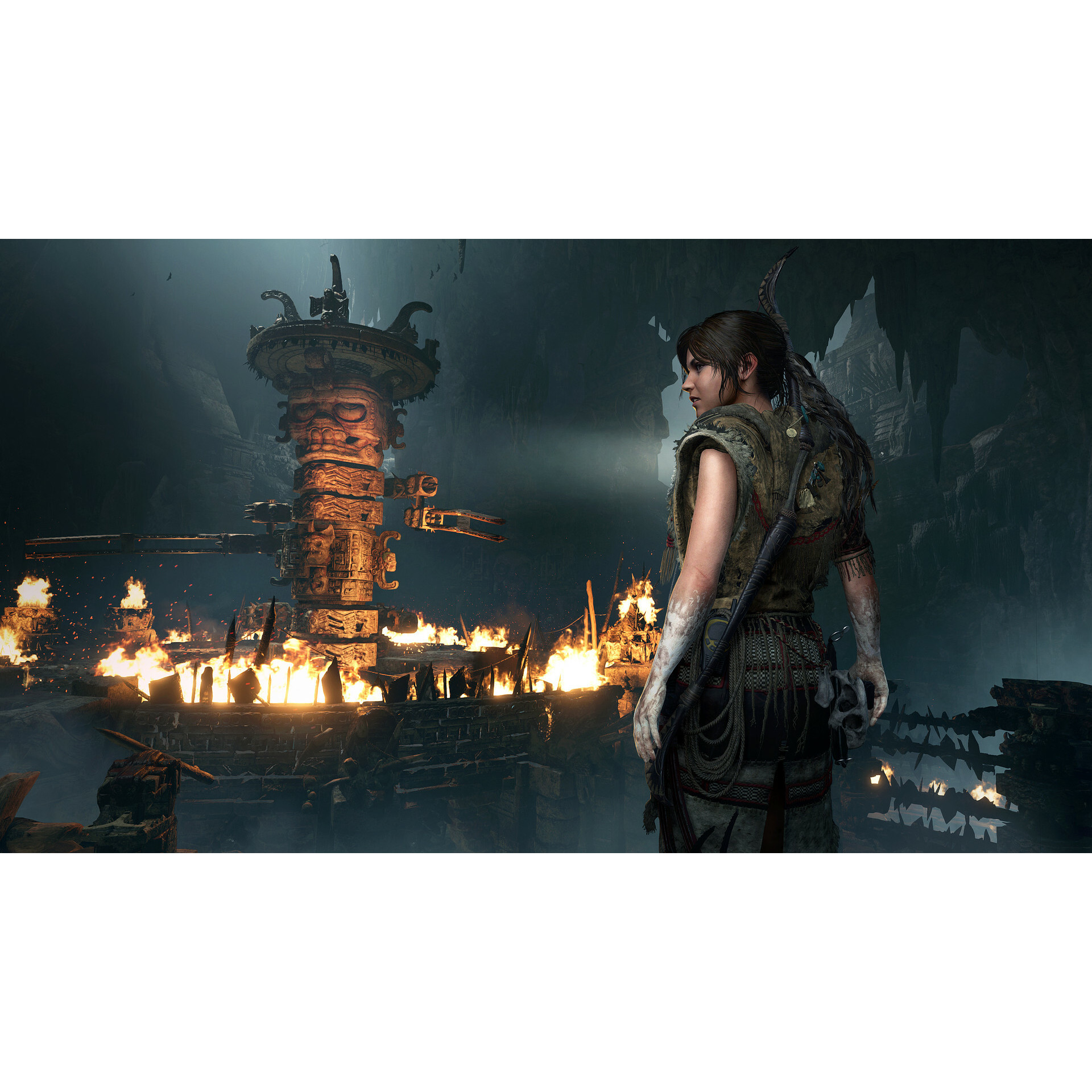 Joc Shadow of the Tomb Raider Steam Key Pentru Calculator 3