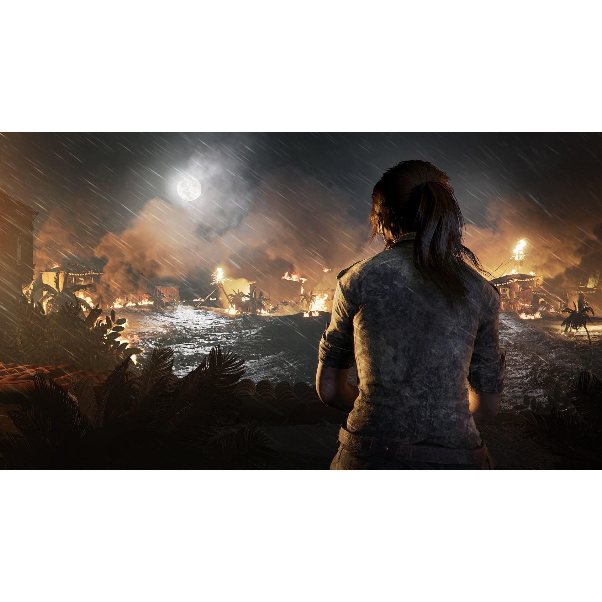 Joc Shadow of the Tomb Raider Steam Key Pentru Calculator 4